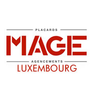 Placards MAGE Luxembourg